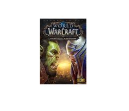CD Projekt WORLD OF WARCRAFT: BATTLE FOR AZEROTH  (5030917225871/5030917235924)