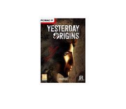 CD Projekt YESTERDAY ORIGINS (3760156481449)