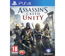 CENEGA Assassin's Creed Unity