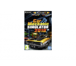 CENEGA Car Mechanic Simulator 2018 (5908305218548)