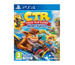 CENEGA Crash Team Racing Nitro-Fueled (5030917269721)