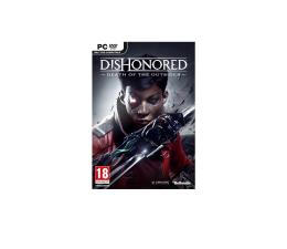 CENEGA Dishonored: Death of the Outsider (5055856415626)