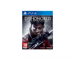 CENEGA Dishonored: Death of the Outsider (5055856415787)