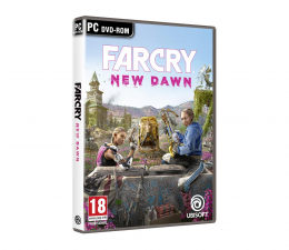 CENEGA Far Cry New Dawn (3307216100522)