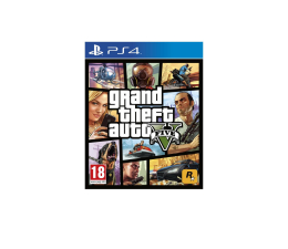 CENEGA Grand Theft Auto V (5026555417136)