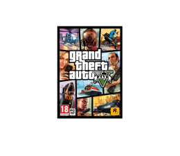 CENEGA Grand Theft Auto V (GTA V) (5026555064026)