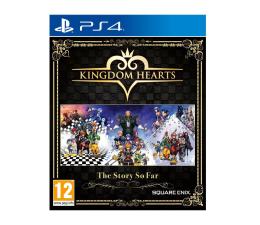 CENEGA Kingdom Hearts: The Story So Far (5021290083752)