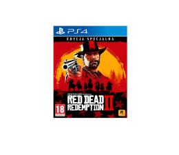 CENEGA Red Dead Redemption 2 - EDYCJA SPECJALNA (5026555424523)
