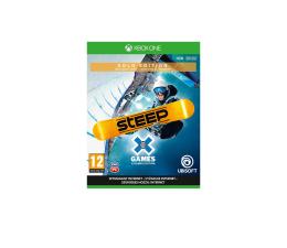 CENEGA STEEP X GAMES GOLD EDITION (3307216088028)