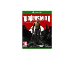 CENEGA Wolfenstein II The New Colossus  (5055856416951)