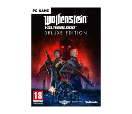 CENEGA Wolfenstein Youngblood Deluxe Edition (5055856425281)