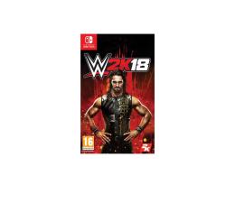 CENEGA WWE 2K18 (5026555066969)