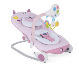 Chicco Balloon Miss Pink (8058664108817)