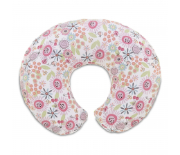 Chicco Boppy poszewka French rose (8058664050628)