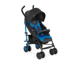 Chicco Echo New z pałąkiem Mr. Blue (8058664090617)