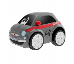 Chicco Fiat 500 TURBO TOUCH - ABARTH (8058664037612)