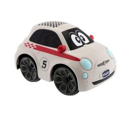 Chicco Fiat 500 z pilotem biały (8058664035342)