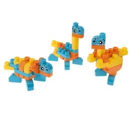 Chicco Klocki Dinozaury 30 szt. (8058664012909)
