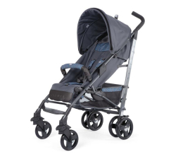 Chicco Lite Way 3 Top z Pałąkiem Spectrum Special Edition (8058664108633)