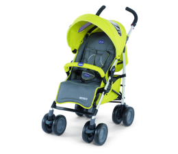Chicco Multiway Evo Lime (8058664057337)