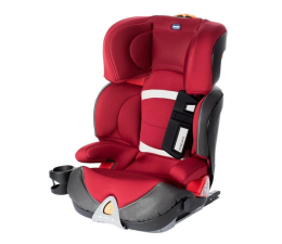 Chicco Oasys 2-3 Fixplus Evo Red Passion (8058664076291)