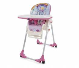 Chicco Polly Easy Unicorn  (8058664107001)
