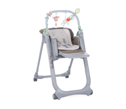 Chicco Polly Magic Relax Dove Grey (8058664091188)