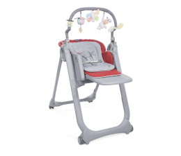 Chicco Polly Magic Relax Scarlet (8058664108862)