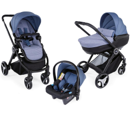 Chicco Trio Best Friend Comfort Avio (8058664108657)