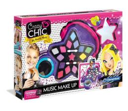 Clementoni Crazy Chic Muzyczny Makijaż (78416)
