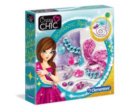 Clementoni Crazy Chic romantyczna biżuteria (78256)