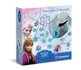 Clementoni Disney Frozen Naszyjniki i łańcuszki (60902)