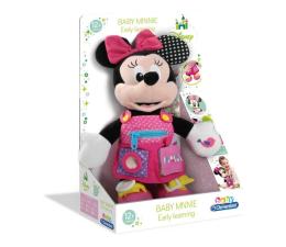 Clementoni Disney Interaktywna pluszowa Baby Minnie (17225)