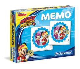 Clementoni Disney Memo Miki i Raźni Rajdowcy (13481)