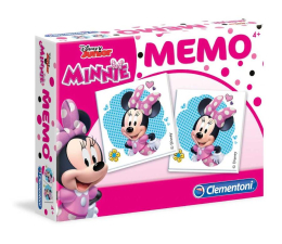 Clementoni Disney Memo Minnie Happy Helpers (13480)