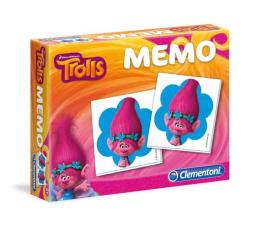 Clementoni Disney Memo Trolls  (18001)