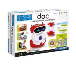 Clementoni Doc Mówiący Robot Edukacyjny (60972)