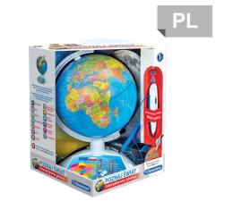 Clementoni Interaktywny EduGlobus Poznaj świat (60444)