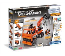 Clementoni Laboratorium Mechaniki Ciężarówki (60992)