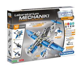 Clementoni Laboratorium Mechaniki Samoloty i Helikoptery  (60950)