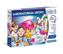 Clementoni Laboratorium urody (50521)