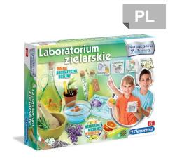 Clementoni Laboratorium zielarskie (60895)