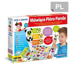 Clementoni Mówiące pióro Panda (60443)