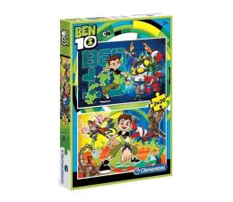 Clementoni Puzzle 2x20 el Ben 10  (7035)
