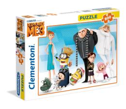 Clementoni Puzzle Despicable Me 3 (35044)