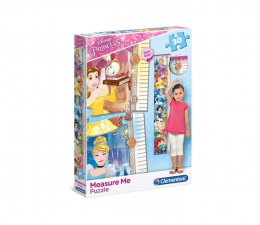 Clementoni Puzzle Disney 30 el Miarka Princess (20320)