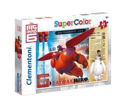 Clementoni Puzzle Disney 60 el. BIG HERO 6  (26925)