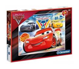 Clementoni Puzzle Disney Cars 100 el. (07257)