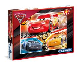 Clementoni Puzzle Disney Cars 3 180 el. (07341)