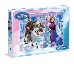 Clementoni Puzzle Disney Frozen 100 el. (07243)
